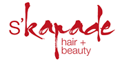 S'Kapade Hair + Beauty – Crestwood Shopping Centre Baulkham Hills Logo